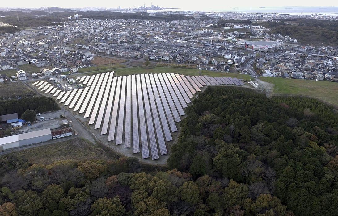 千葉第一発電所