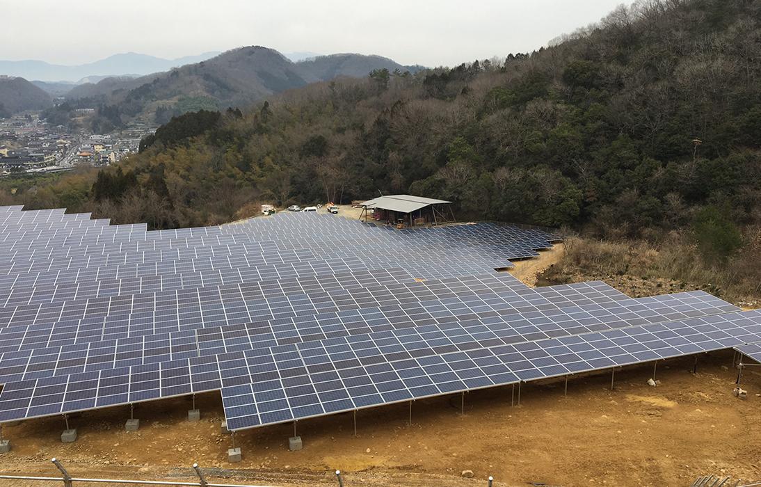 岡山発電所