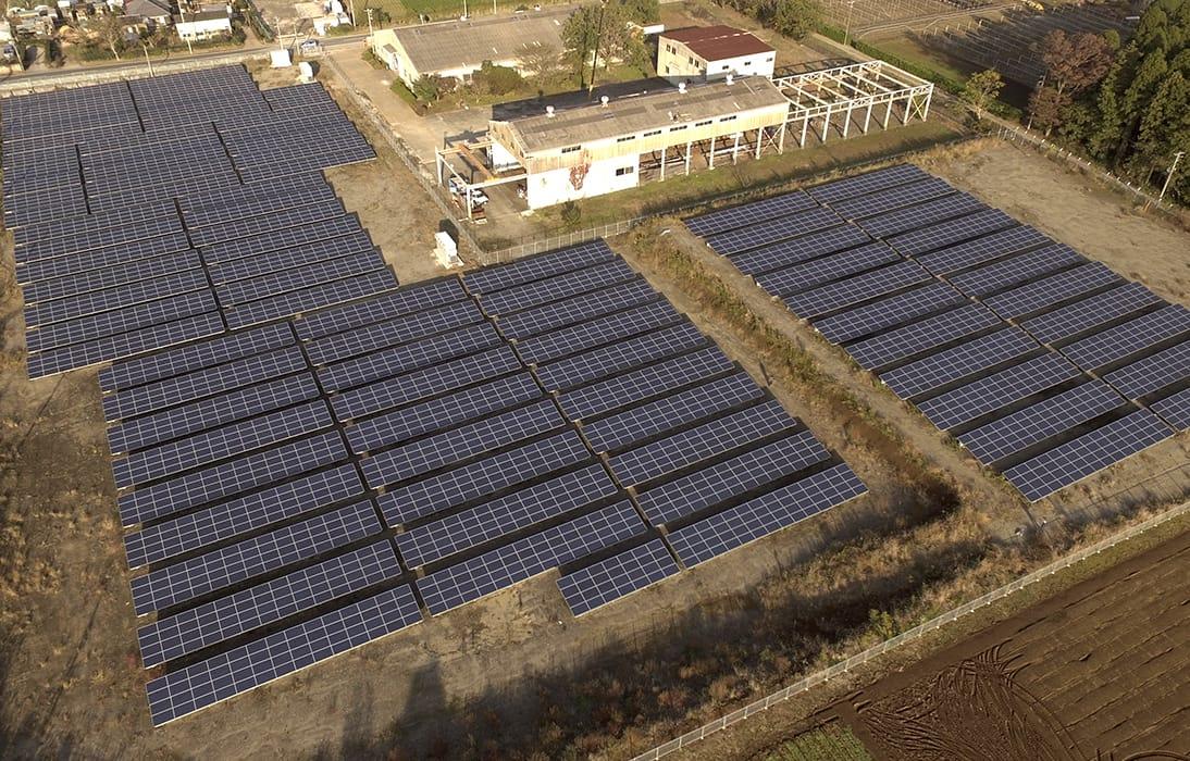 千葉第三発電所